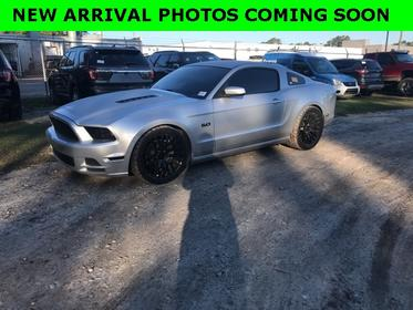 Pre Owned Ford Mustang In Wilmington Nc P3856