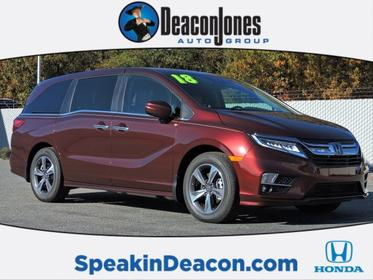 2018 Honda Odyssey TOURING Goldsboro NC