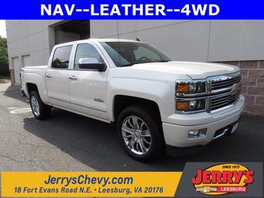 2014 Chevrolet Silverado 1500 HIGH COUNTRY Leesburg VA