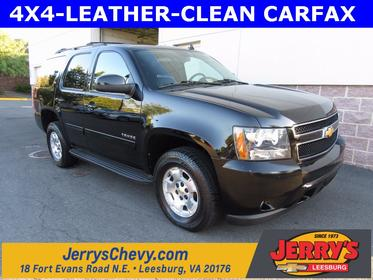 2012 Chevrolet Tahoe LT Leesburg VA