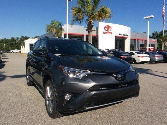 2017 Toyota RAV4 PLATINUM Wilmington NC