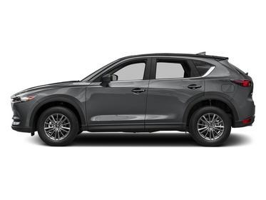 2017 Mazda Mazda CX-5 TOURING Sport Utility Winston-Salem NC