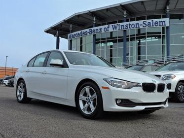 2014 BMW 3 Series 328D 4dr Car Winston-Salem NC