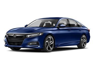 2018 Honda Accord SPORT CVT Westford MA