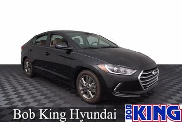 2018 Hyundai Elantra VALUE EDITION 4dr Car Winston-Salem NC