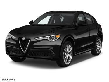 2018 Alfa Romeo Stelvio TI AWD Ti Sport 4dr SUV Greensboro NC