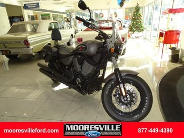 2015 Victory Motorcycles Mooresville NC