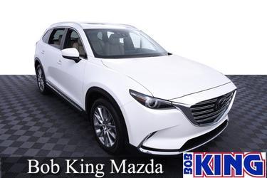2016 Mazda Mazda CX-9 GRAND TOURING Sport Utility Winston-Salem NC