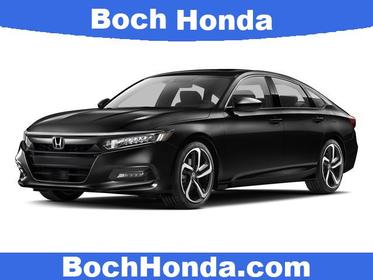 Wonderful 2018 Honda Accord SPORT CVT Norwood MA