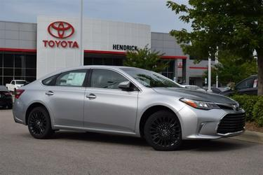 2018 Toyota Avalon TOURING Apex NC
