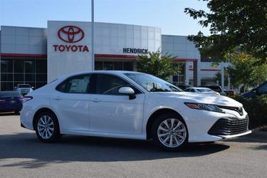 2018 Toyota Camry LE Apex NC