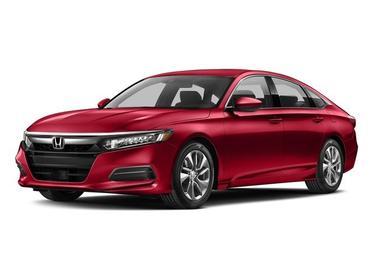 2018 Honda Accord LX CVT Westford MA