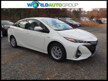 2017 Toyota Prius Prime ADVANCED Advanced 4dr Hatchback Lakewood Township NJ