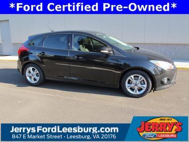 2014 Ford Focus SE Leesburg VA