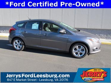 2013 Ford Focus SE Leesburg VA
