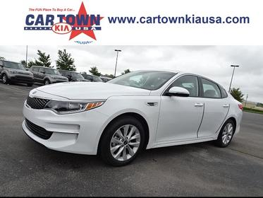 2018 Kia Optima SX 4dr Car Nicholasville KY