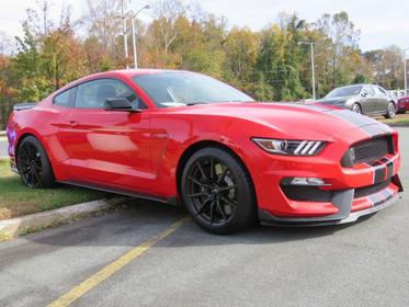 2016 Ford Mustang SHELBY GT350 Greensboro NC