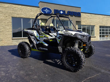 2018 Polaris Rzr 1000 Off-Road Bristol TN