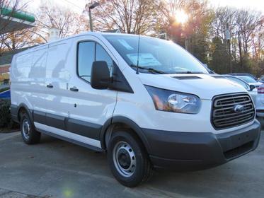 2017 Ford Transit Van Winston-Salem NC