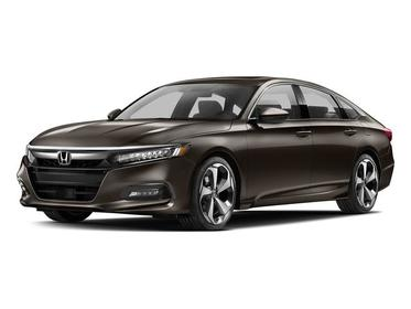 2018 Honda Accord TOURING CVT Westford MA