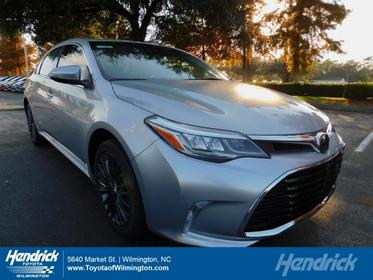2018 Toyota Avalon TOURING Wilmington NC