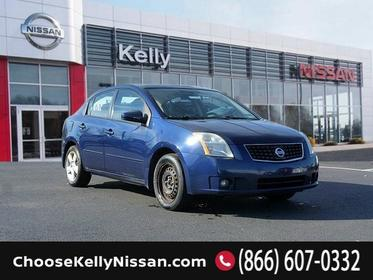 2009 Nissan Sentra 2.0 FE+ 4dr Car Easton PA