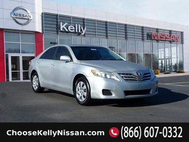 2010 Toyota Camry 4DR SDN I4 (NATL) 4dr Car Easton PA