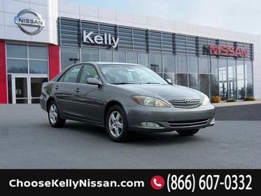 2002 Toyota Camry 4DR SDN V6 AUTO (NATL) 4dr Car Easton PA