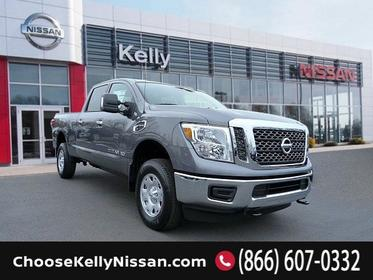 2017 Nissan Titan XD SV Standard Bed Easton PA