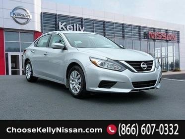 2017 Nissan Altima 2.5 S 4dr Car Easton PA