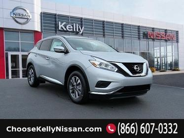 2017 Nissan Murano S Sport Utility Easton PA
