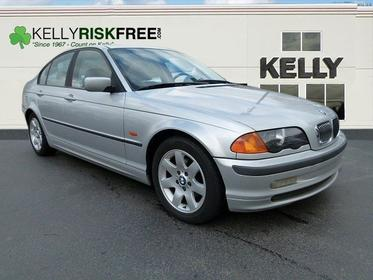 1999 BMW 3 Series 323I 4dr Car Emmaus PA