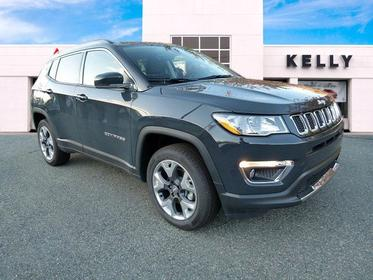 2018 Jeep Compass LIMITED Sport Utility