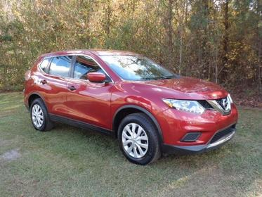 2016 Nissan Rogue AWD 4DR Sport Utility Florence SC