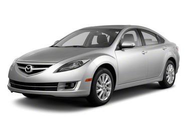 2011 Mazda MAZDA6 I SPORT 4dr Car Clinton NC