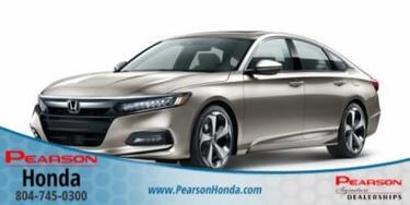 2018 Honda Accord Sedan TOURING CVT 4dr Car Midlothian VA