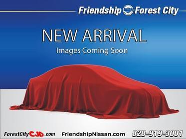 2017 Nissan Altima 2.5 SR 2.5 SR 4dr Sedan Forest City NC
