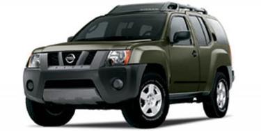 2006 Nissan Xterra S Sport Utility Easton PA