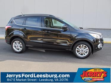 2018 Ford Escape SEL Leesburg VA