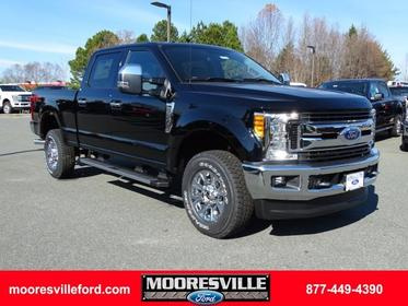 2017 Ford F-250SD XLT Mooresville NC