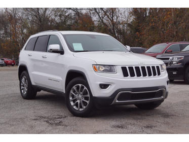 2016 Jeep Grand Cherokee  4x2 Limited 4dr SUV Meridian MS