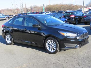 2018 Ford Focus SE Winston-Salem NC