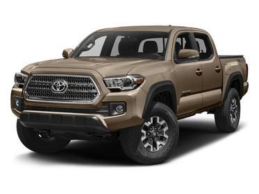 2017 Toyota Tacoma TRD OFF ROAD Wilmington NC