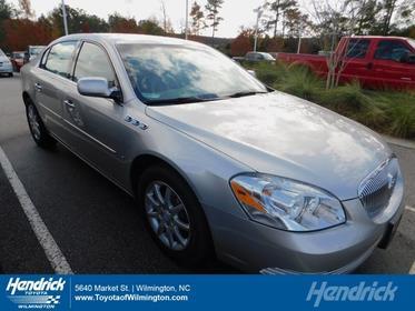 2008 Buick Lucerne CXL Wilmington NC