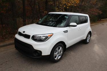 2018 Kia Soul BASE AUTO Wake Forest NC