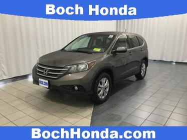 2014 Honda CR V AWD 5DR EX Norwood MA