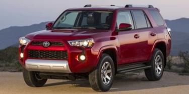 2018 Toyota 4Runner TRD OFF ROAD PREMIUM Sport Utility Springfield NJ