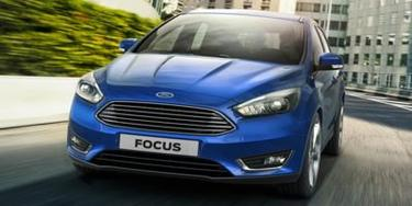 2018 Ford Focus SE Woodside New York