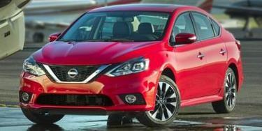 2018 Nissan Sentra SV Jackson Heights New York