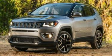 2018 Jeep Compass LIMITED Sport Utility Springfield NJ